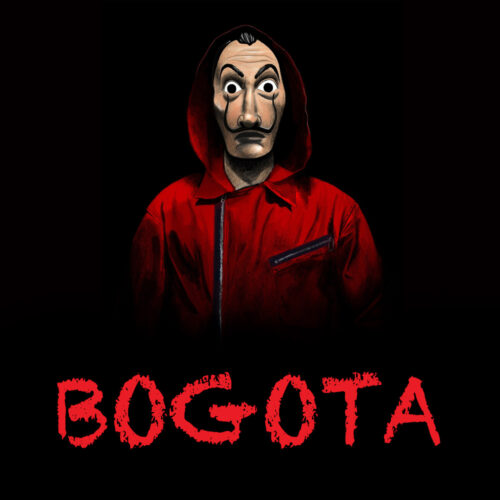 Bogota VIP csoport